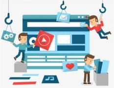 电子商务网站建设空间必备性能与经营运作方式