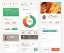 企业网站设计的5个特征以及影响网站优化的效率分析